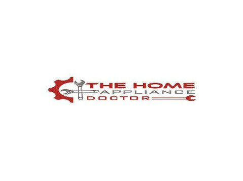 The Home Appliance Doctor - Home & Garden Services