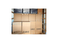 Bright Eyed Moving (3) - Removals & Transport