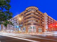Elliston 23 Apartments (6) - Serviced apartments