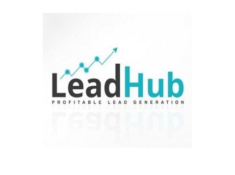 Leadhub - Werbeagenturen