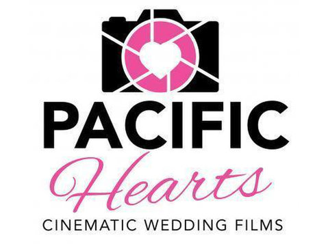 Pacific Hearts Wedding Videography - Photographers