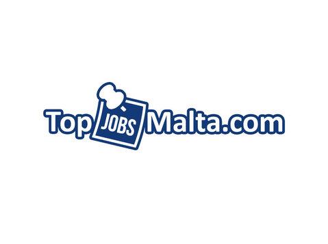 Topjobsmalta.com - Job portals
