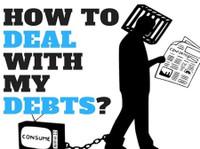 Free Debt Help Online | Citizens Advice – Free Debt Helpline (2) - Финансовые консультанты