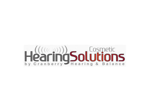 Cosmetic Hearing Solutions - Alternative Healthcare