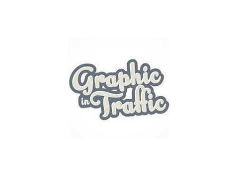 Graphic In Traffic - Webdesign