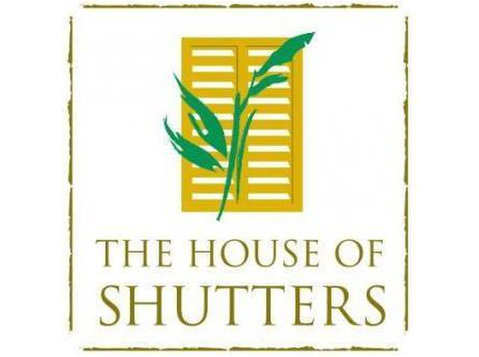 The House Of Shutters - Home & Garden Services
