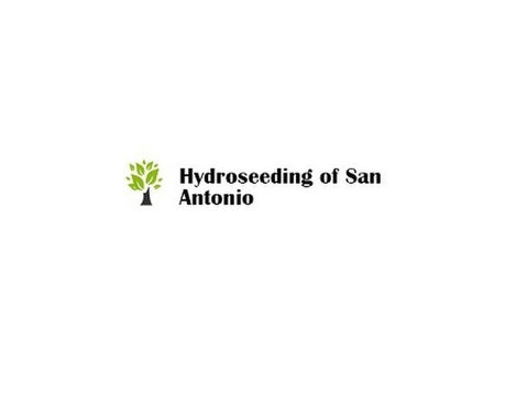 Hydroseeding of San Antonio - Gardeners & Landscaping