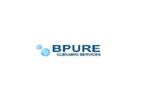 Bpure Cleaning Services - Cleaners & Cleaning services