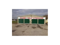 Handy Self Storage (1) - Storage
