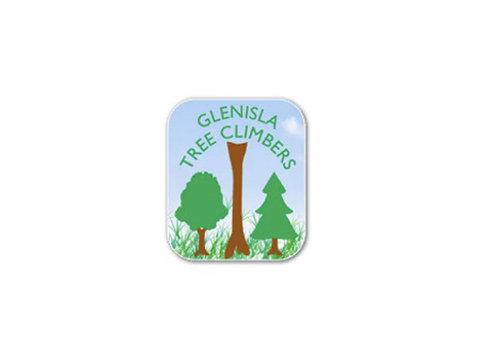 Glen Isla Tree Climbers - Gardeners & Landscaping