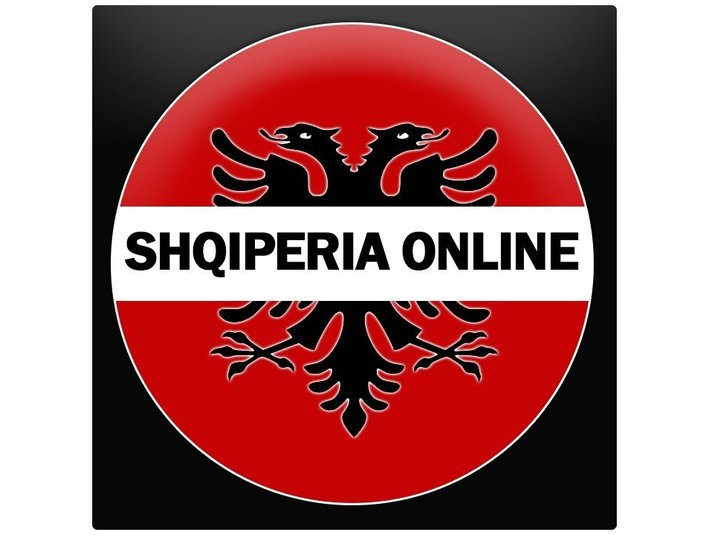 Shqiperia Online - TV, Radio & Print Media