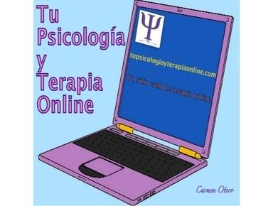 Tu Psicología y Terapia Online. Psicólogo en Alemania - Psicologos & Psicoterapia