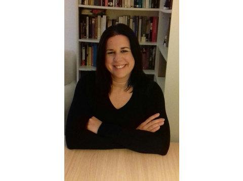 Psicóloga online: Isabel Diez de la Riva - Psicologos & Psicoterapia
