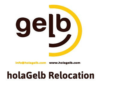 holaGelb Relocation - Accommodatie
