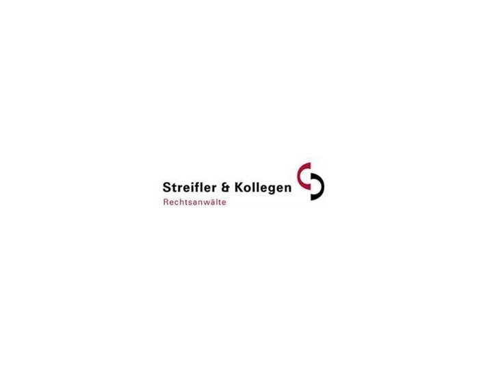 Streifler & Kollegen Rechtsanwälte - Abogados comerciales