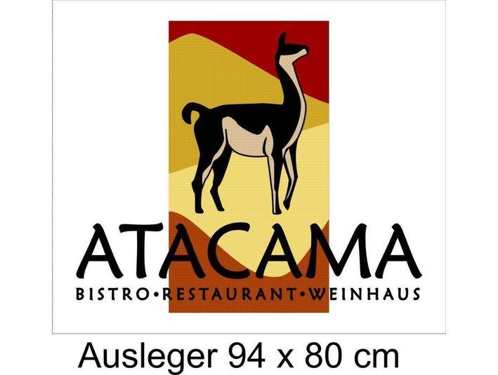 Restaurant Atacama - Restaurants