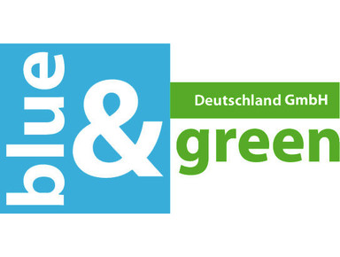 Blue and Green Deutschland - Consultoría