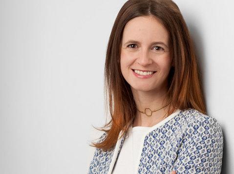 Marina González Biber, Psicóloga clínica - Psychoterapie
