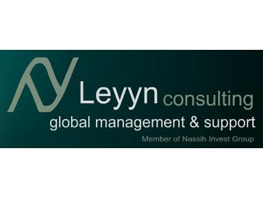 Leyyn Consulting - Relocation services
