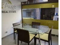 Auge Real Estate (1) - Inmobiliarias