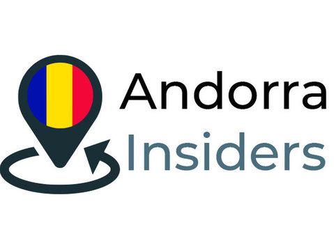 Andorra Insiders - Consultancy