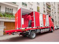 AGS Frasers Angola (3) - Déménagement & Transport