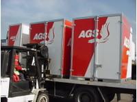 AGS Frasers Angola (4) - Déménagement & Transport