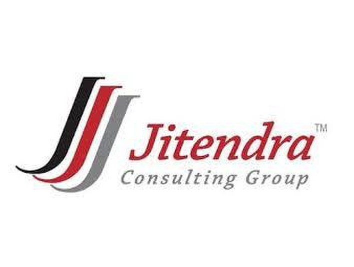 Jitendra Consulting Group - Consultancy