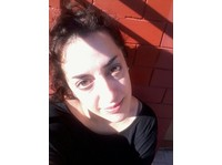 Verónica Barrionuevo, Spanish lessons - online /Buenos Aires (1) - Private Teachers