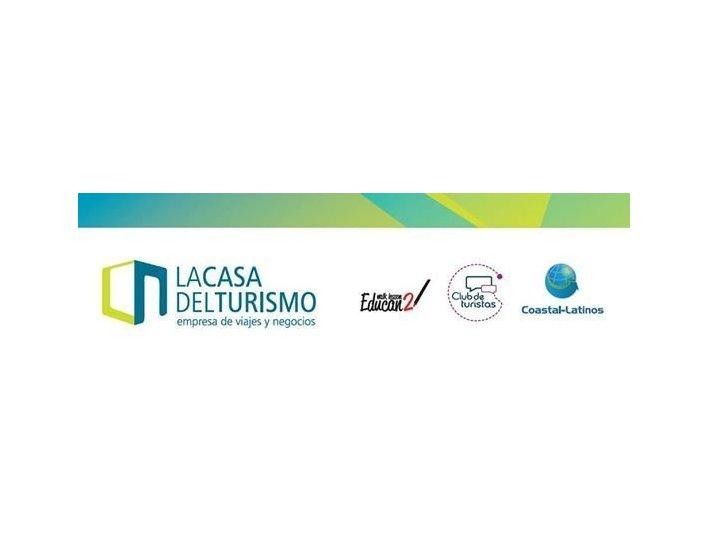 Amalia Patricia  Lupia, consultora - Agencias de viajes online