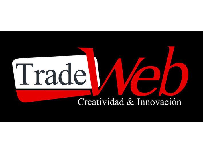 tradeWeb - Diseño Web