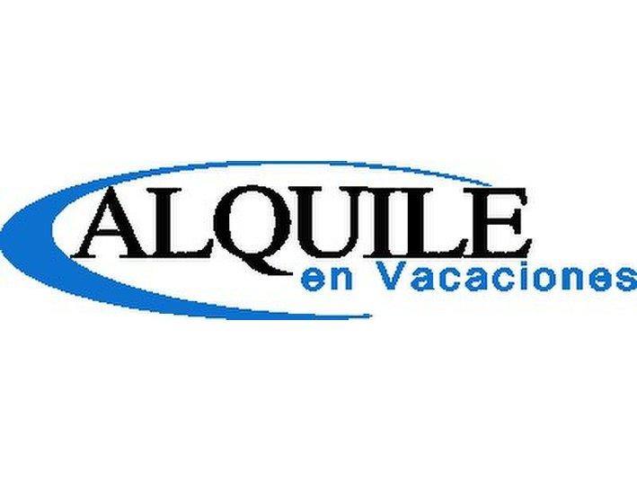 Alquile en Vacaciones - Alquiler Vacacional