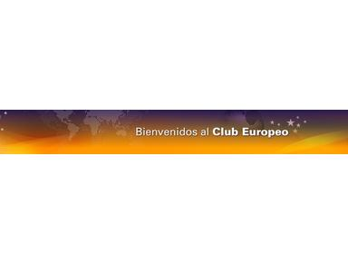 The Club Europeo - Asociaciones de extranjeros