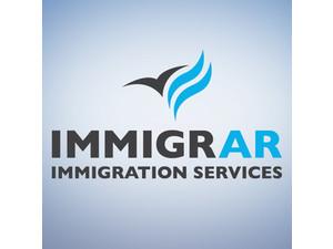 IMMIGRAR Immigration Services - Servicios de Inmigración