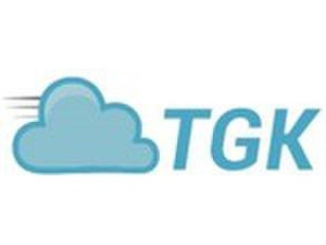 Tgkhost - Hosting & Domains
