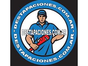Destapaciones.com.ar - Fontaneros y calefacción
