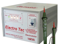 Elevadores de tensión y estabilizadores 011- 48492747 (1) - Electricidad, gas, agua