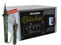 Elevadores de tensión y estabilizadores 011- 48492747 (2) - Electricidad, gas, agua