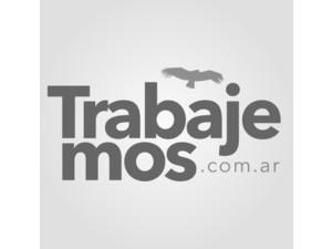 Trabajemos Argentina - Bolsas de trabajo
