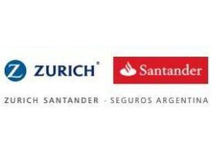 Zurich Santander - Compañía de Seguros en Argentina - Health Insurance