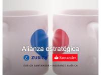 Zurich Santander - Compañía de Seguros en Argentina (1) - Health Insurance