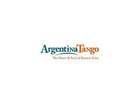 Argentina Tango - Music, Theatre, Dance