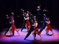 Argentina Tango (1) - Music, Theatre, Dance