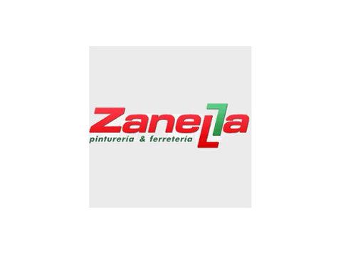 Pintureria y Ferreteria Zanella - Atencion a la Construccion - Electrónica y Electrodomésticos