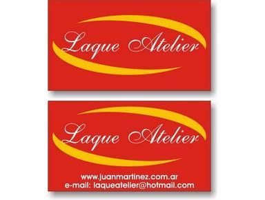 LAQUE ATELIER - Carpinteros & Carpintería