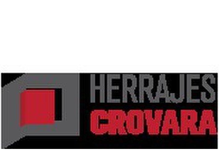 Herrajes Crovara - Construcción & Renovación