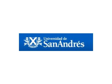 Universidad San Andres - Universidades
