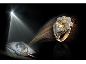 Cad Master 3d jewelry studio - Jewellery