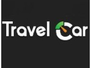 Travelcar - rent a car in Yerevan - Car Rentals