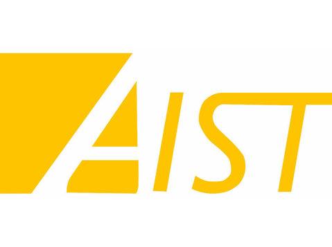 Aist Global - Webdesign